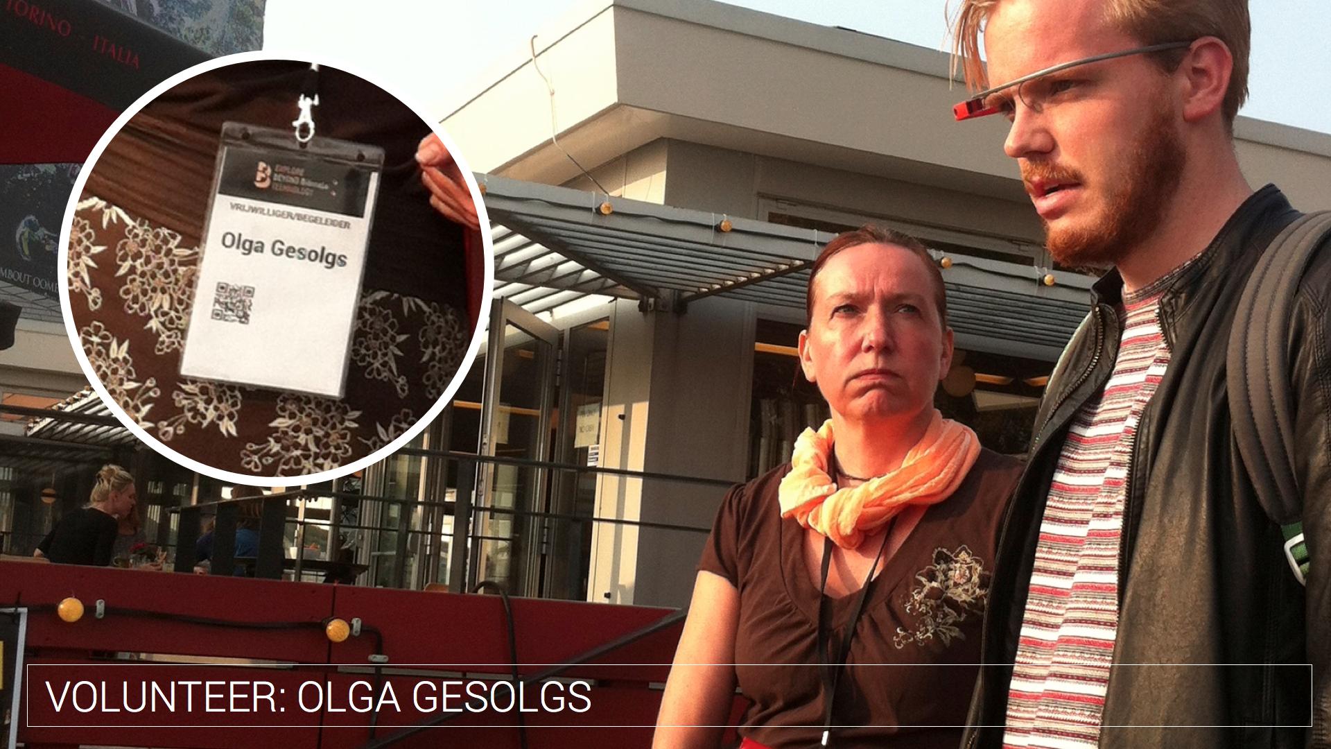 Olga Gesolgs