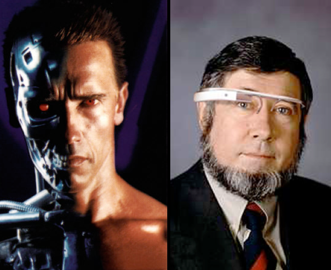 cyborg anno now
